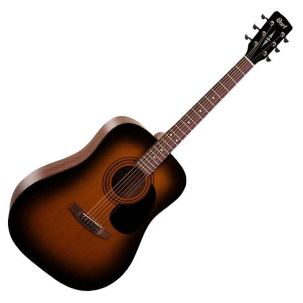 Co-AD810-SSB Cort akusztikus gitár