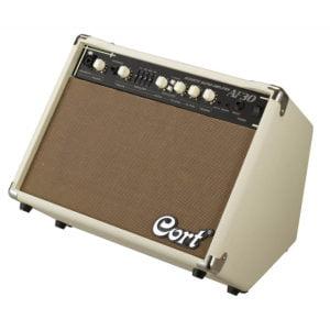 Co-AF30 Cort akusztikus gitárerősítő