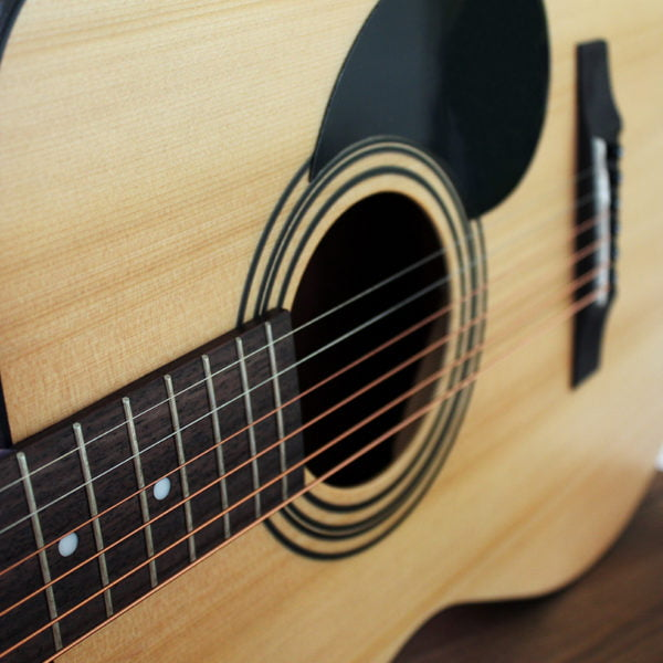 Co-AF510-OP Cort akusztikus folkgitár