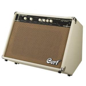 Co-AF60 Cort akusztikus gitárerősítő