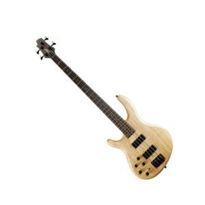 Co-ActionDLX-ASLH-OPN Cort el.basszusgitár