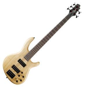 Co-ActionDLXV-AS-OPN Cort el.basszusgitár 5 húros