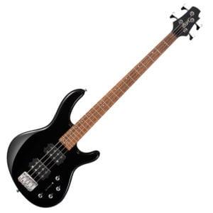 Co-ActionHH4-BK Cort el.basszusgitár