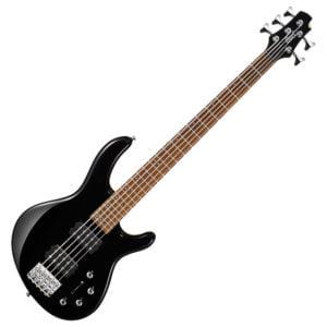 Co-ActionHH5-BK Cort el.basszusgitár