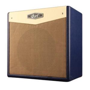 Co-CM15R-DB Cort gitárerősítő zengetővel