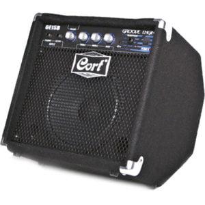 Co-GE15B Cort basszusgitár erősítő