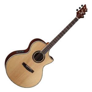 Co-NDX-Baritone-NS Cort akusztikus bariton gitár