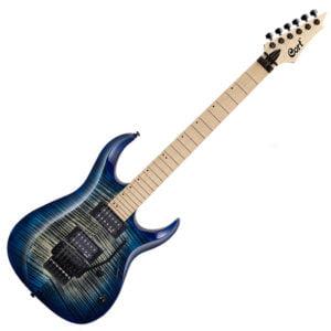 Co-X300-BLB Cort el.gitár
