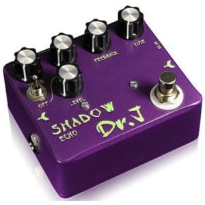 Dr.J effektpedál - Shadow Echo J-DrJ-54