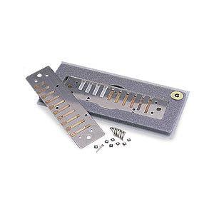 Suzuki Chromatix 48 lamella - C