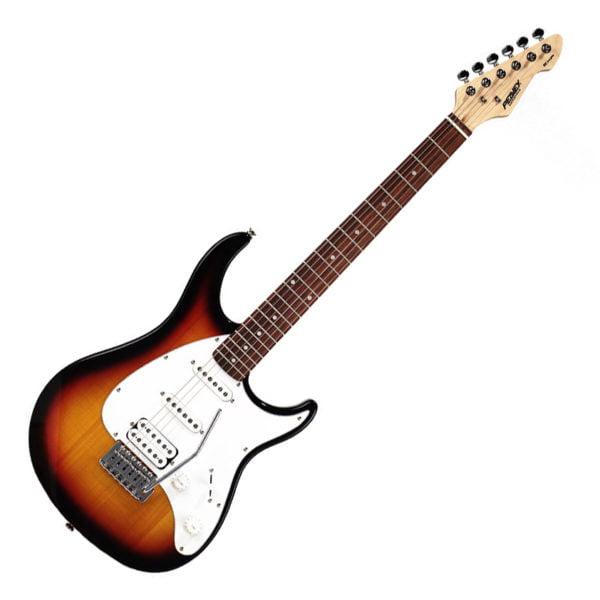 Peavey elektromos gitár