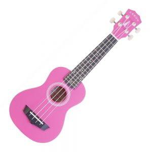Arrow szoprán ukulele
