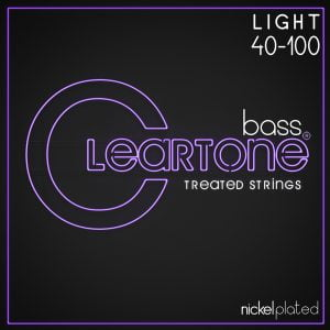 Cleartone basszushúr Light - 40-100 CT-6440