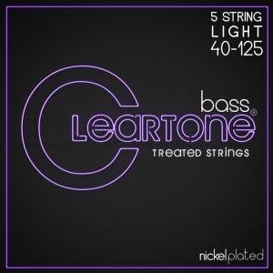 Cleartone basszushúr Light - 40-125 CT-6440-5