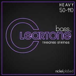 Cleartone el.basszushúr Heavy - 50-110 CT-6450