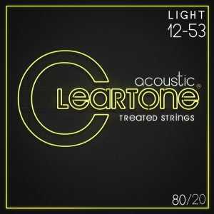 Cleartone ak.húr bronz Light - 12-53 CT-7612