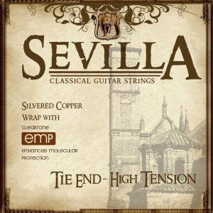 Cleartone klasszikus húr Sevilla