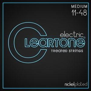 Cleartone el.húr Medium - 11-48 CT-9411