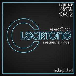 Cleartone el.húr Light top/Heavy Bottom- 10-52 CT-9420