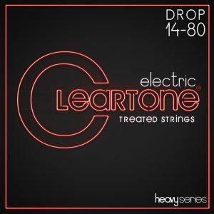Cleartone el.húr Monster Heavy - Drop 14-80 CT-9480