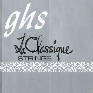 GHS-2390 GHS klasszikus húr