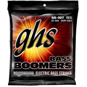 GHS-3035 GHS el.basszushúr - Boomers