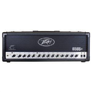 Peavey 6505 Plus gitárerősítő fej