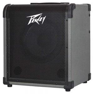 Peavey Max 100 basszus kombó