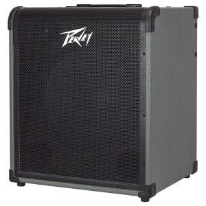 Peavey Max 250 basszus kombó