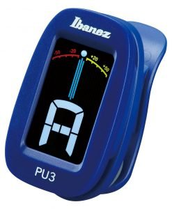 Ibanez PU3-BL