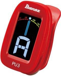Ibanez PU3-RD